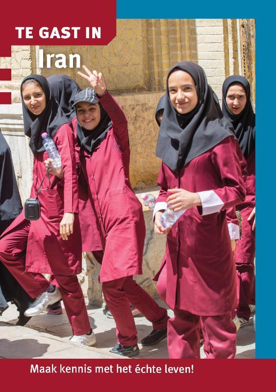 Te gast in Iran