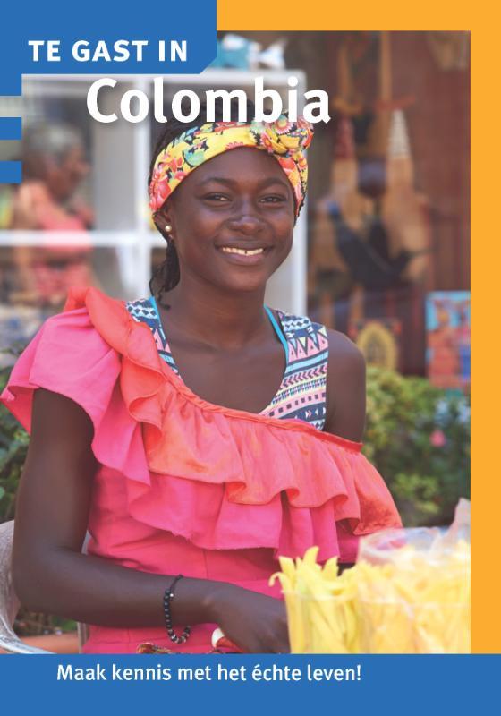 Te gast in Colombia