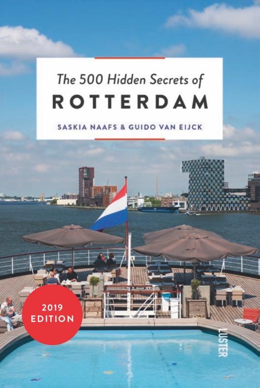 of Rotterdam