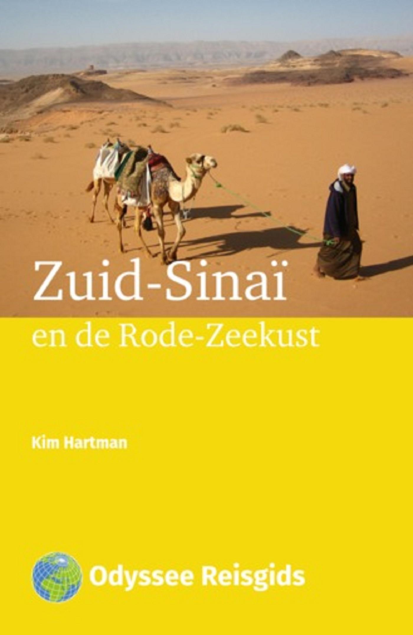 Zuid-Sinaï en de Rode Zeekust
