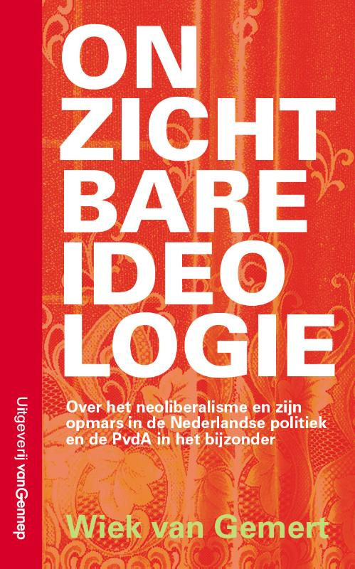 Onzichtbare ideologie