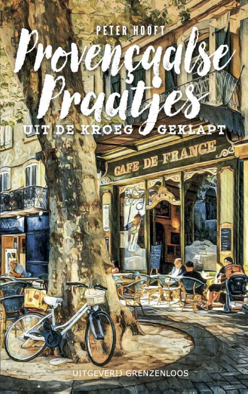 Provençaalse Praatjes