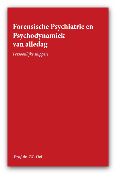 Psychiatrie en Psychodynamiek van alledag