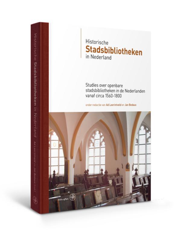 Historische stadsbibliotheken in Nederland
