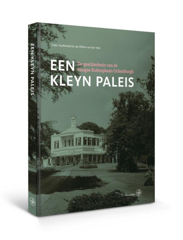 Een kleyn paleis