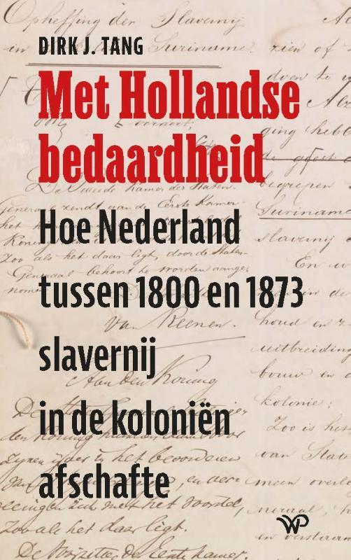 Met Hollandse bedaardheid