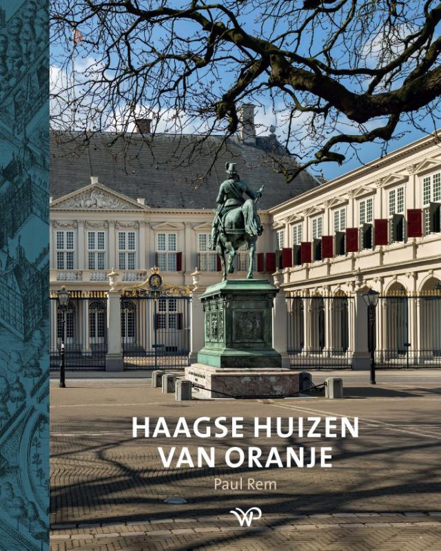 Haagse huizen van Oranje