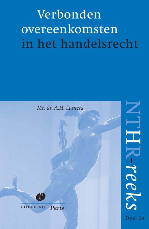 NTHR-reeks - Nederlands Tijdschrift voor Handelsrecht