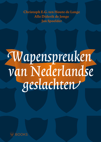 Wapenspreuken van Nederlandse geslachten