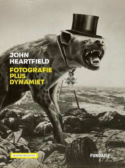 John Heartfield - Fotografie plus dynamiet
