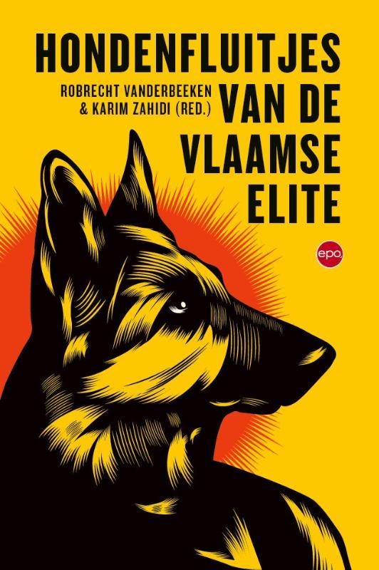 Hondenfluitjes van de Vlaamse Elite