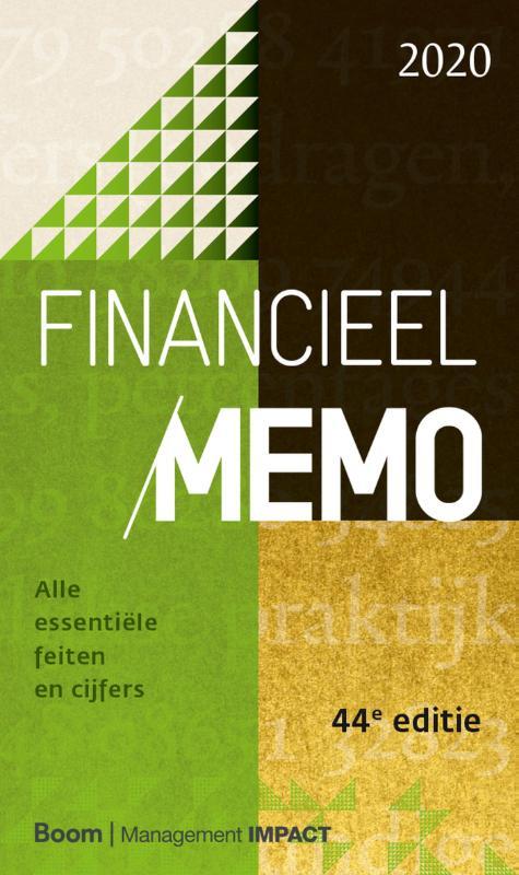 Financieel memo