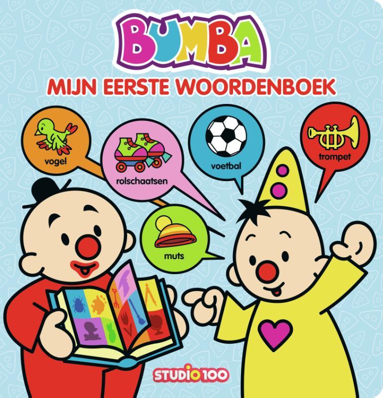 Bumba : mijn eerste woordenboek
