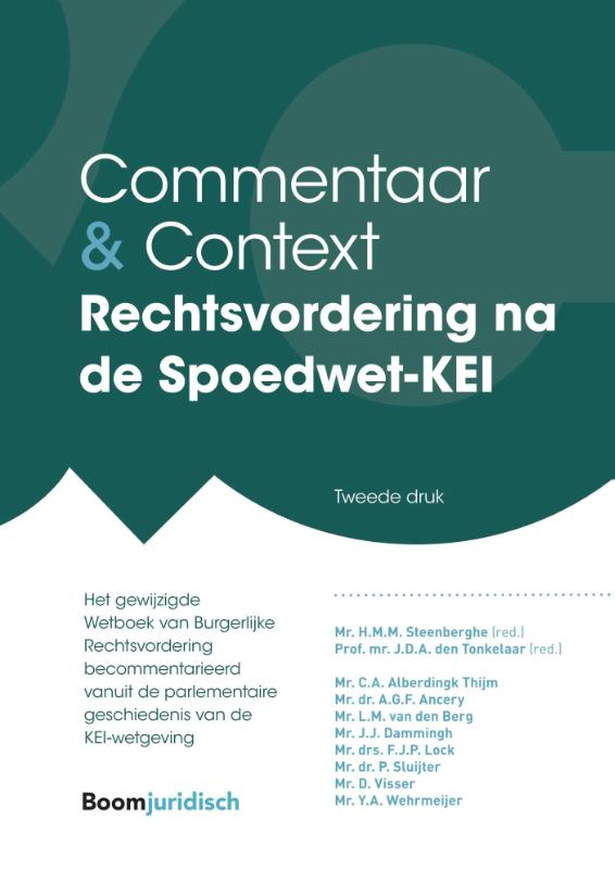 Commentaar & Context