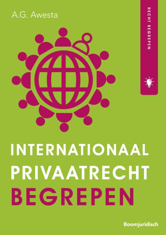 Internationaal privaat