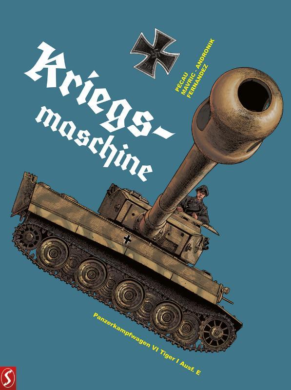 War Machines 2: Kriegsmaschine