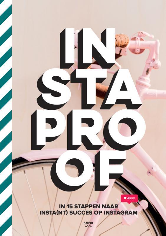 Instaproof + Werkboek
