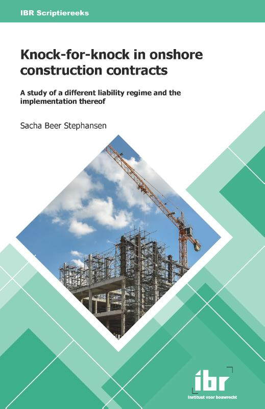 Knock-for-knock in onshore construction contracts