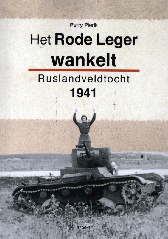 Het Rode Leger Wankelt
