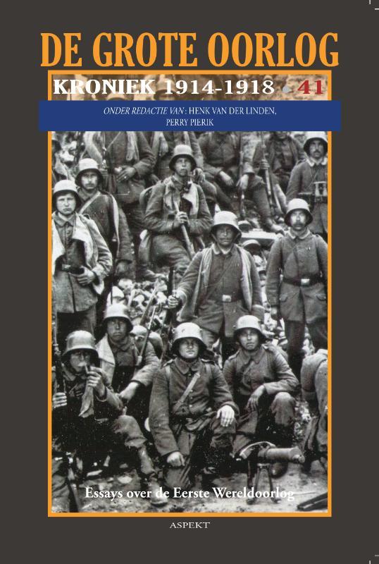 De Grote Oorlog, kroniek 1914-1918 41