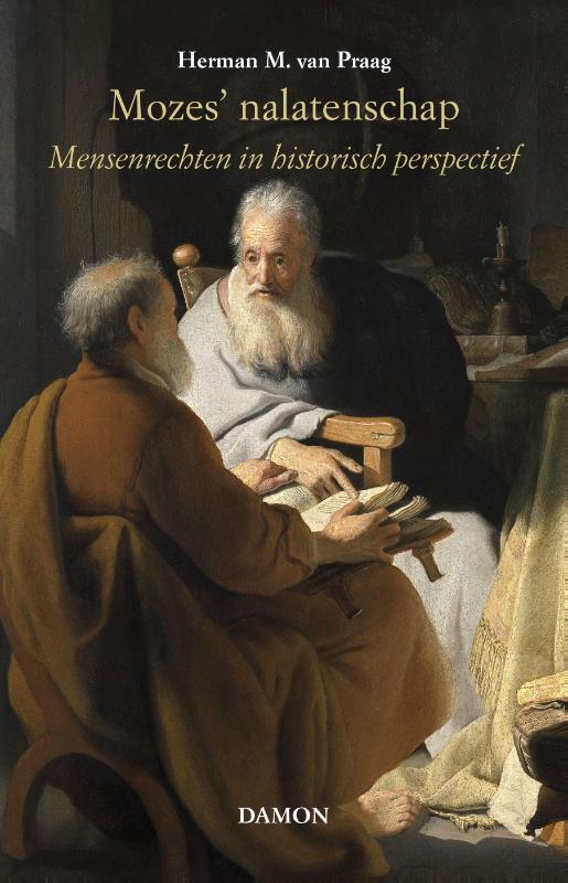 Mozes' nalatenschap