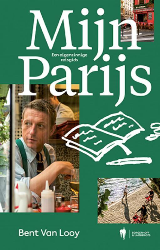 Mijn Parijs