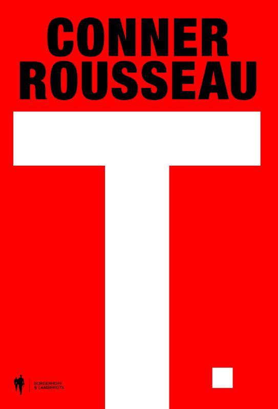 T. Conner Rousseau