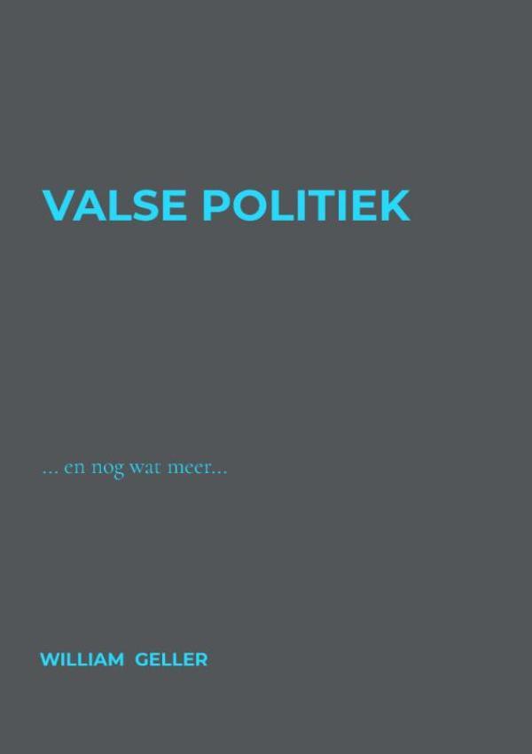 Valse Politiek