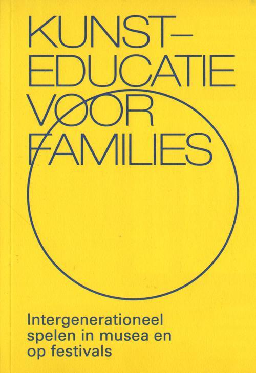 Kunsteducatie voor families