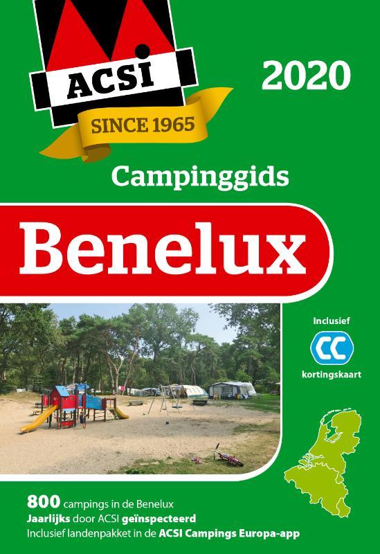 Benelux + app 2020