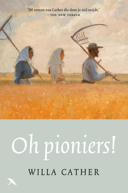 Oh pioniers!