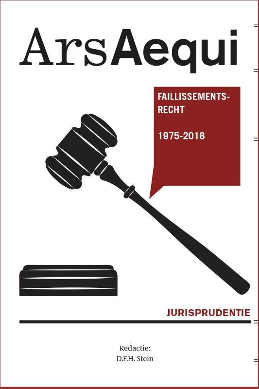 Ars Aequi Jurisprudentie Faillissementsrecht