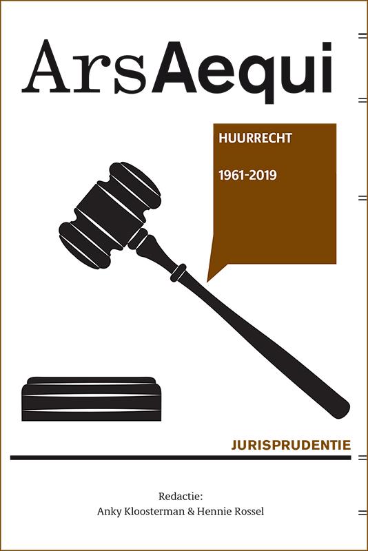 Ars Aequi Jurisprudentie Huurrecht