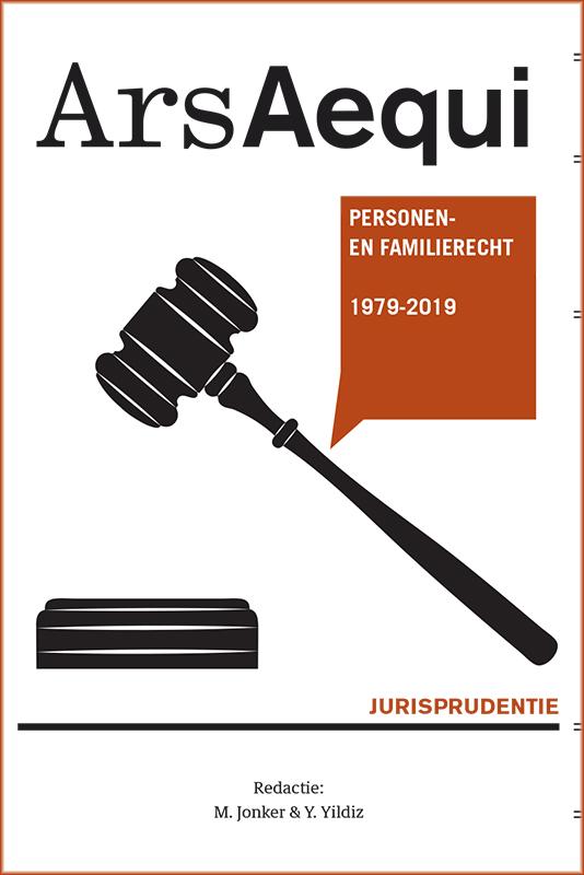 Ars Aequi Jurisprudentie Personen- en familierecht