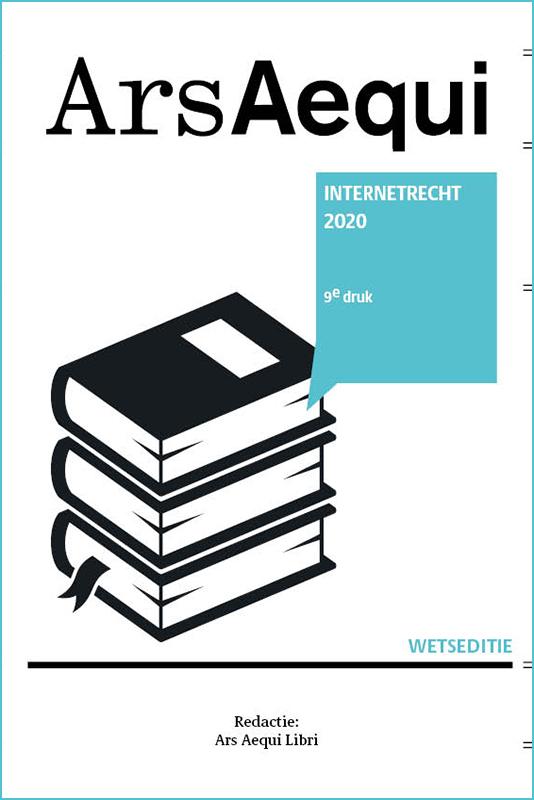 Ars Aequi Wetseditie Internetrecht