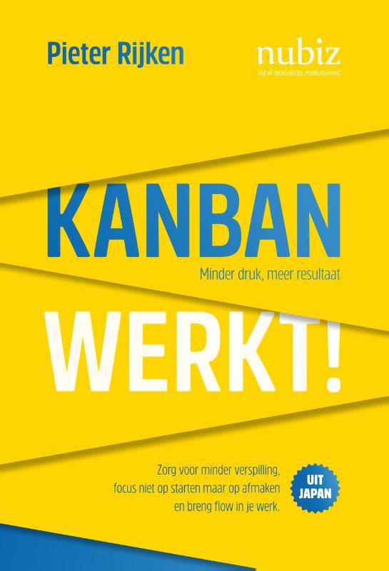 Kanban werkt!