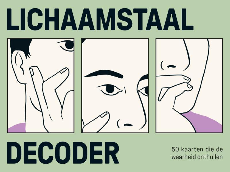 Lichaamstaaldecoder