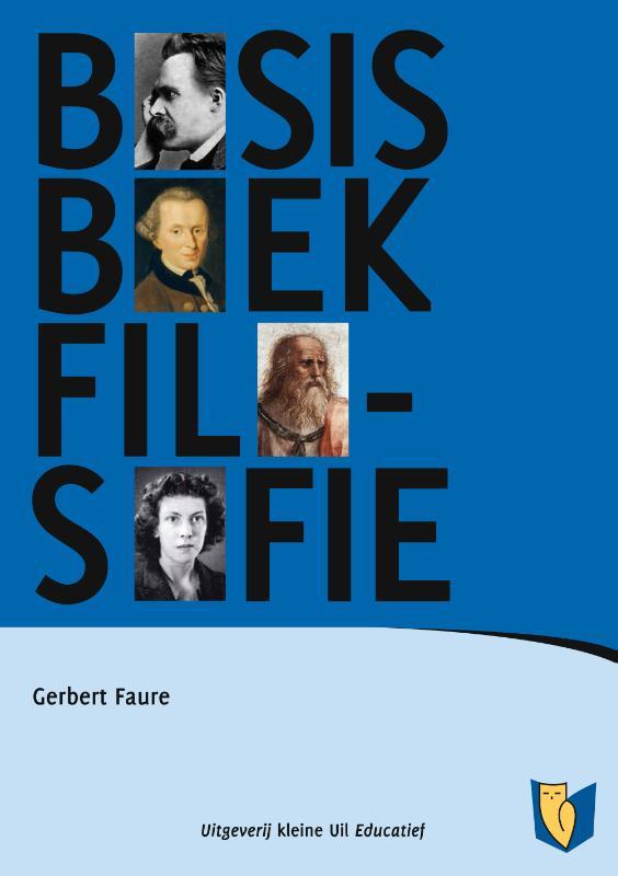 Basisboek Filosofie