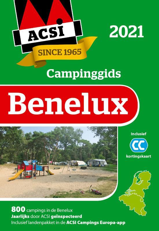 Benelux + app 2021