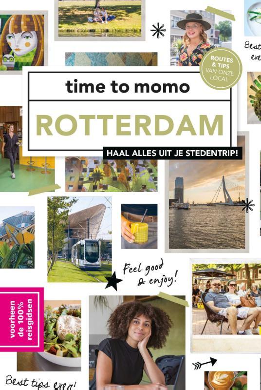 time to momo Rotterdam