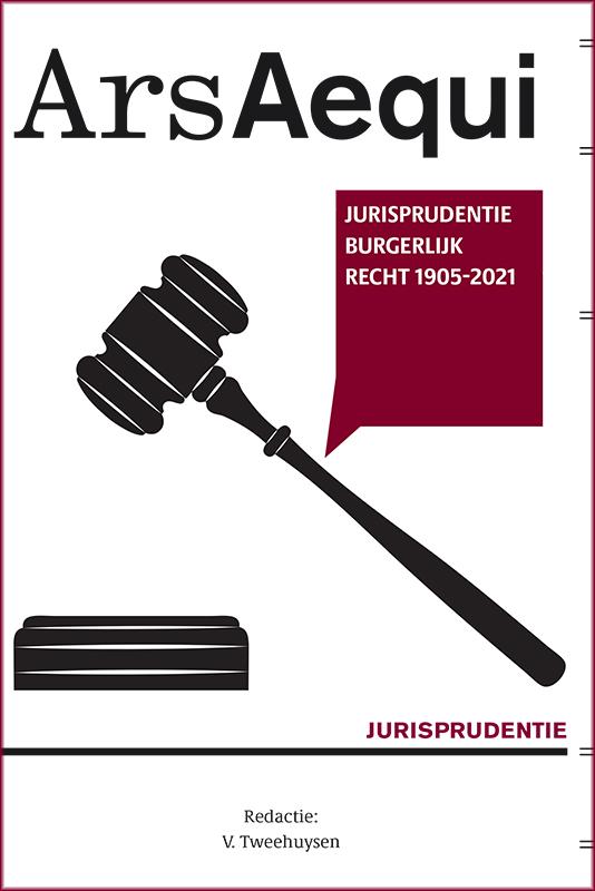Ars Aequi Jurisprudentie Burgerlijk recht