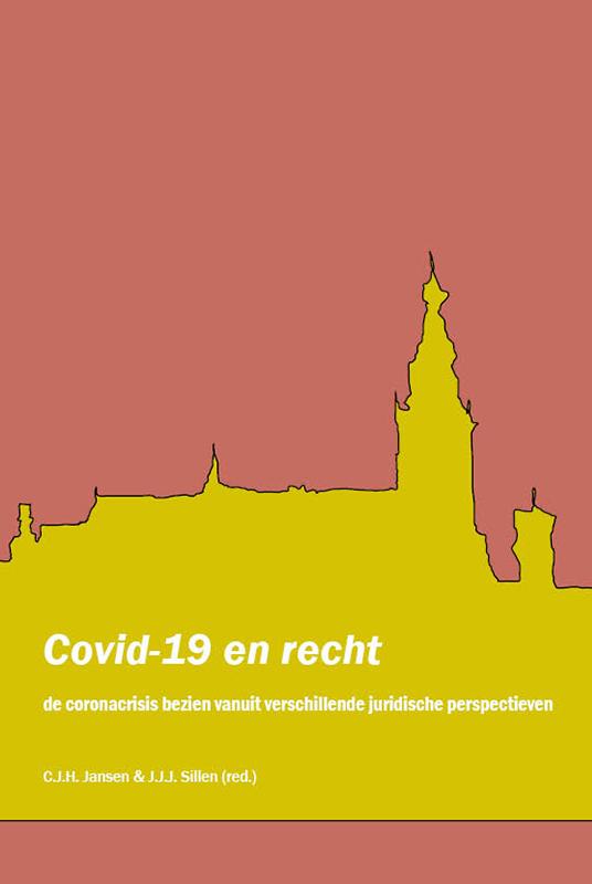 Law Extra - Covid-19 en recht