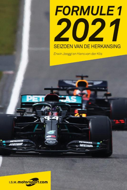 Formule 1 - 2021