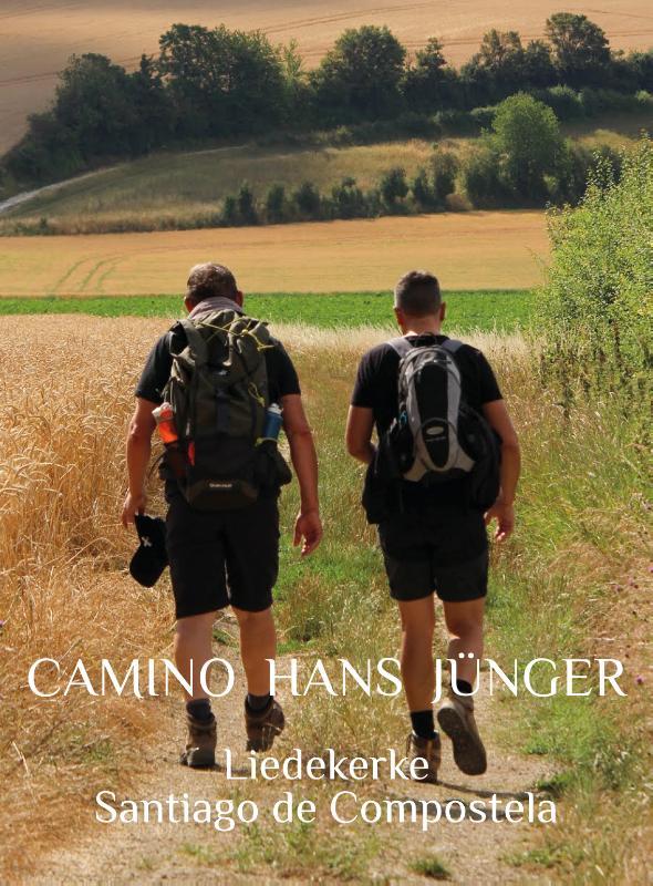 Camino Hans Jünger