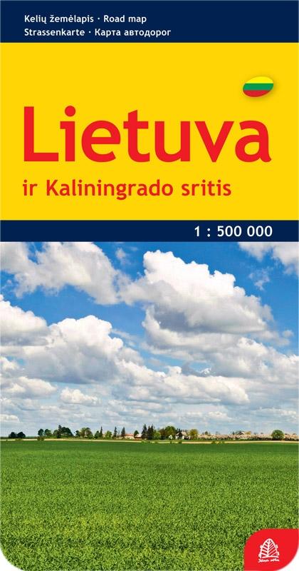 Litouwen en Kaliningrad