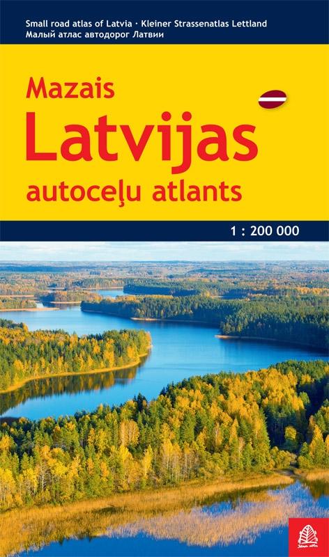 Letland atlas compact