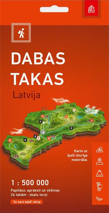 Letland Natuurtochten