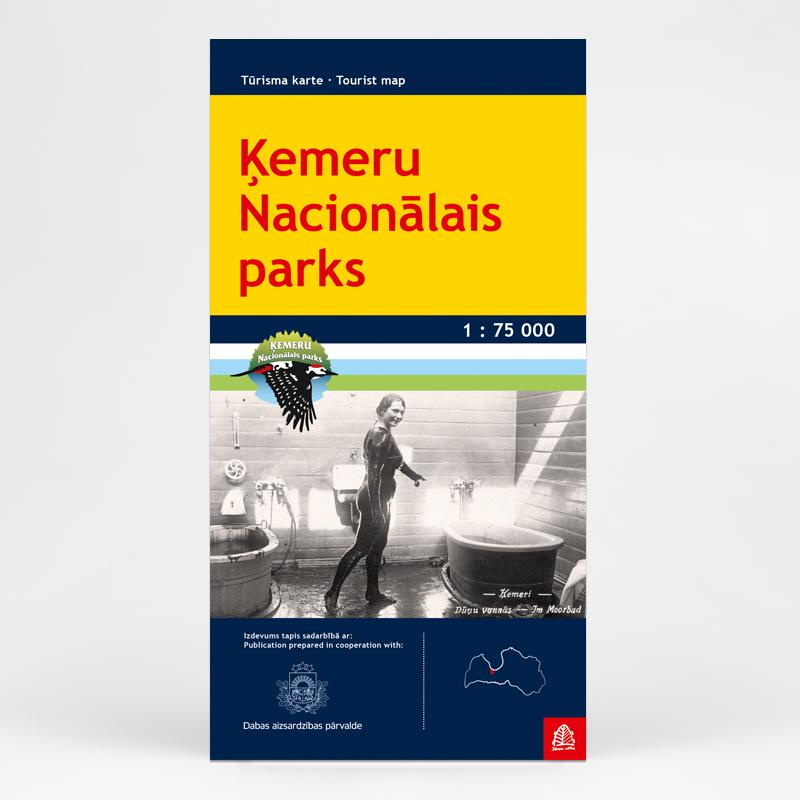 Kemeri Nationaal Park
