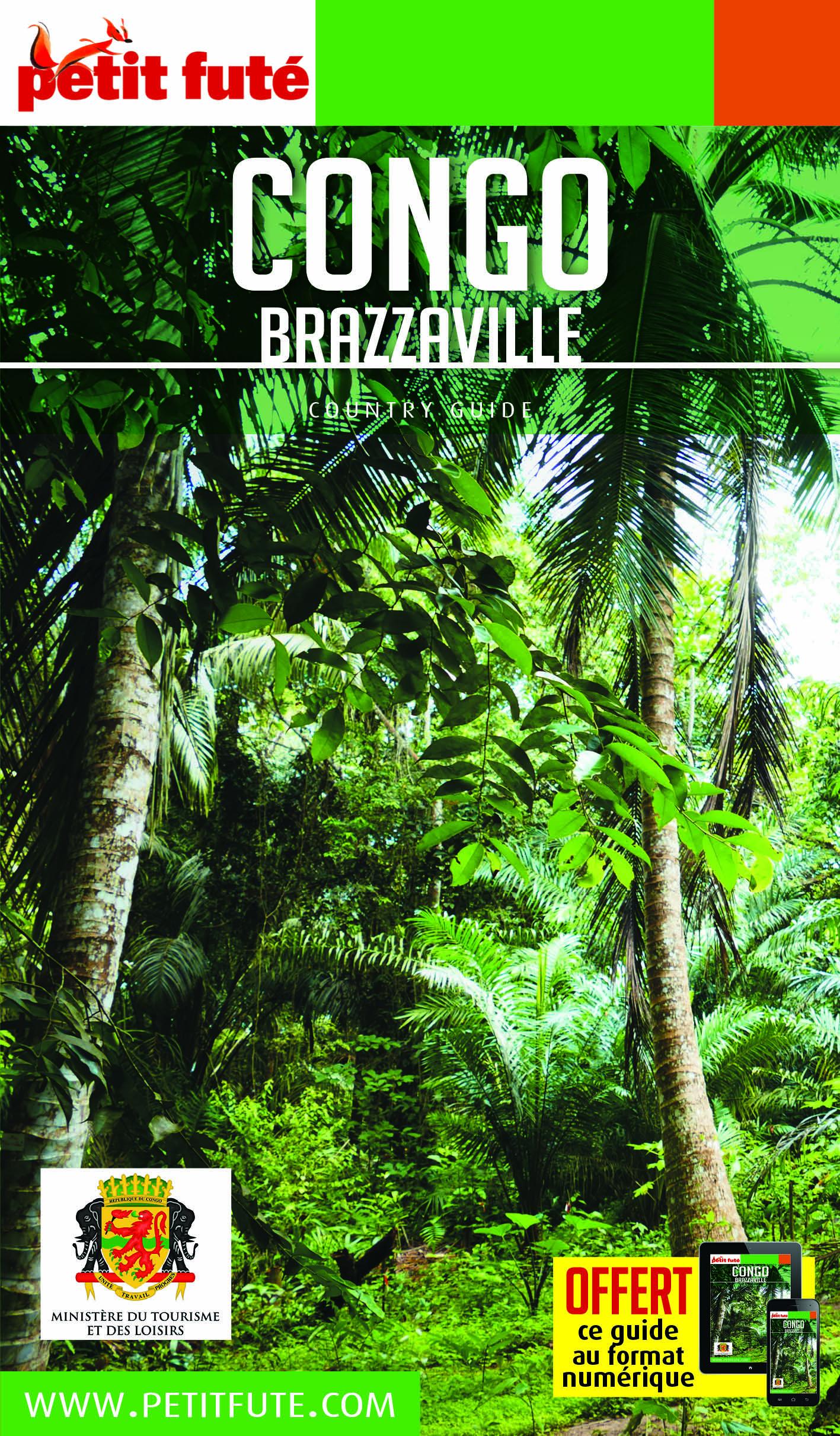 Congo Brazzaville 18-19