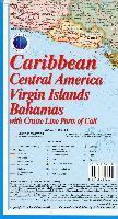 Caribbean (Including Central America, Virgin Islands / Baham